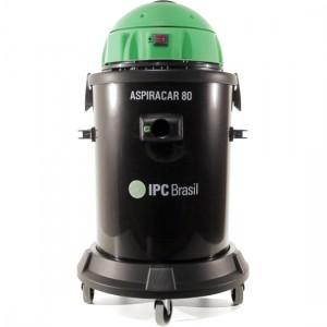 Aspirador de Pó e Líquido Aspiracar 80 - IPC Brasil