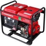 Gerador de Energia BD-4000 CFE - Branco