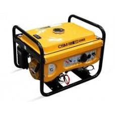 Gerador de Energia GM3500E - CSM