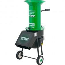Triturador de resíduos Trapp TR200 1,5hp